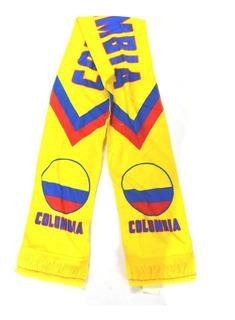 Bufanda De Colombia Le Sak Accesorios