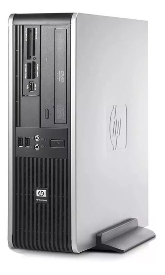 Pc Cpu Intel 4 Gb /160hd Office /comercio /hogar Internet