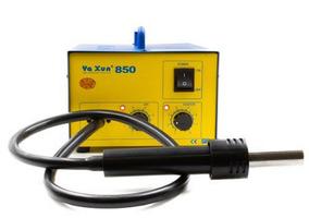 Estacao De Ar Quente Eletrica, Yaxun 850d, 110v, Para Remoca
