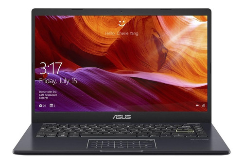 Portatil Asus E410ma-oh24 Pentium N5030 4gb 128gb Ssd Win 10