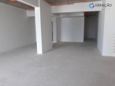 Sala Para Alugar, 863 M² Por R$ 34.500/mês - Jardim Aquarius - São José Dos Campos/sp - Sa1291