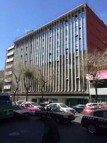 Excelente Edificio En Renta De 11533 M2 En Centro Histórico.