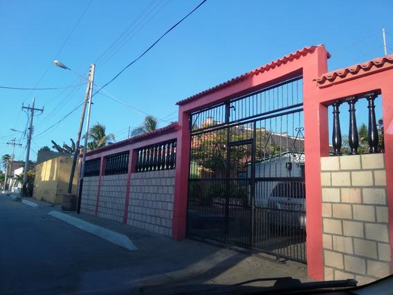 Alquiler Casa Vacacional Tucacas Boca De Aroa