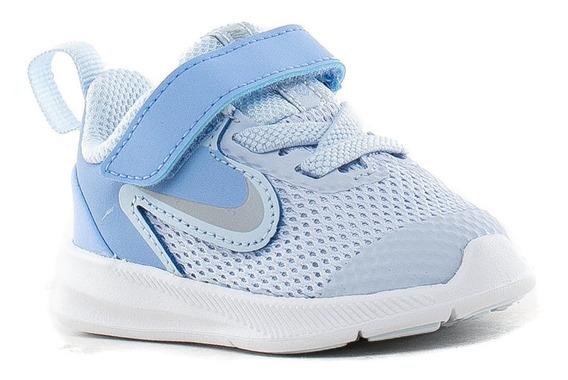 Zapatillas Downshifter 9 Tdv Nike Sport 78 Tienda Oficial