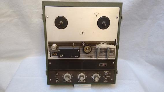 Gravador De Rolo Akai Modelo 910