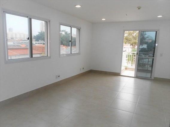 Sala À Venda, 39 M² Por R$ 290.000,00 - Mooca - São Paulo/sp - Sa0112