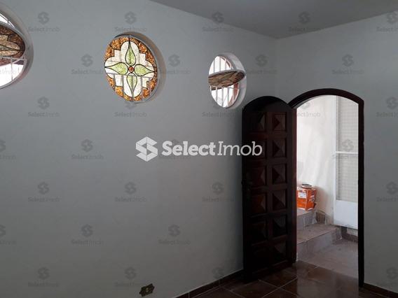 Casa - Jardim Bela Vista - Ref: 728 - V-728