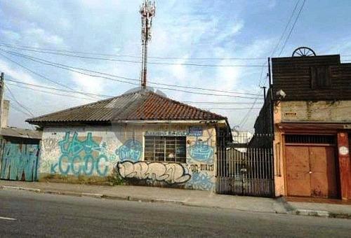 Venda Terreno São Paulo Limão - T88