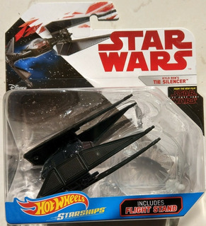Hot Wheels® Star Wars Kylo Ren