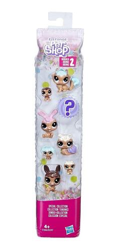 Imagem 1 de 6 de Brinquedo Littlest Pet Shop Friends Serie 2 Surpresa E0397