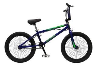 Bicicleta Oxea Bmx Extreme Pintada Rodado 20
