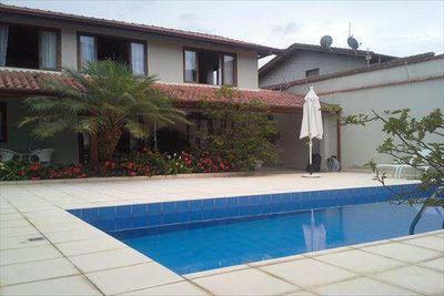 Casa Com 3 Dorms, Jardim Aruan, Caraguatatuba - R$ 1.150.000,00, 300m² - Codigo: 618 - V618