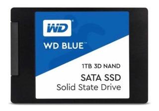 Disco Duro Western Digital Ssd 2,5 1tb Nand 3d Nuevo