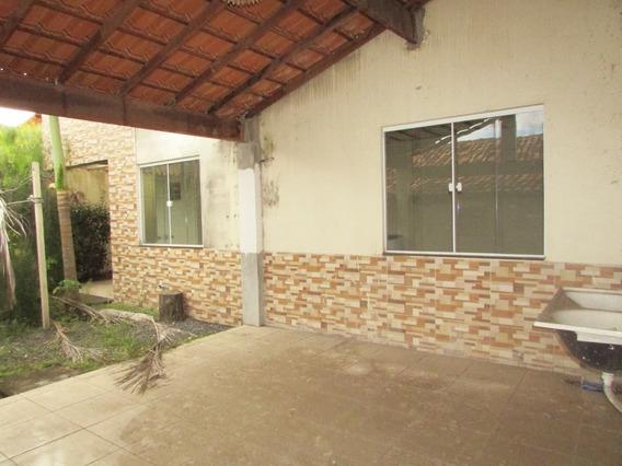 Casa Simples Com Anexo Novo , Ótima Localização
