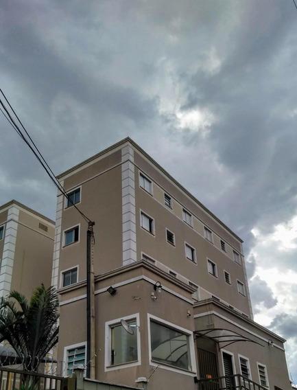 Apartamento, 2 Dormitórios, São Carlos, São Judas Tadeu