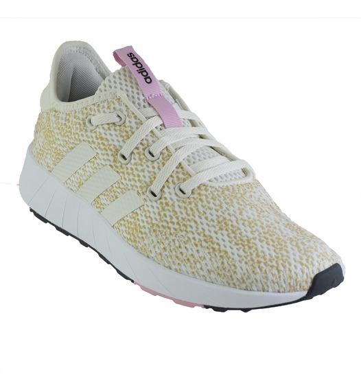 Zapatillas Mujer adidas Questar X Byd Cl/cl