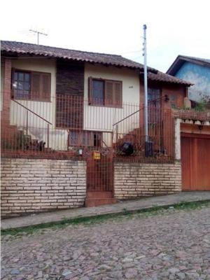 Casa - Jardim Carvalho - Ref: 257420 - V-mi13067