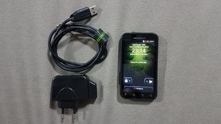 Celular Motorola Defy+ Mb526, Resistente, Bem Conservado!