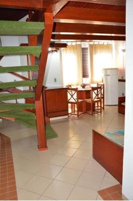 Apartamento Para Venda Em Rio Quente, 1 Dormitório, 1 Banheiro, 1 Vaga - 317