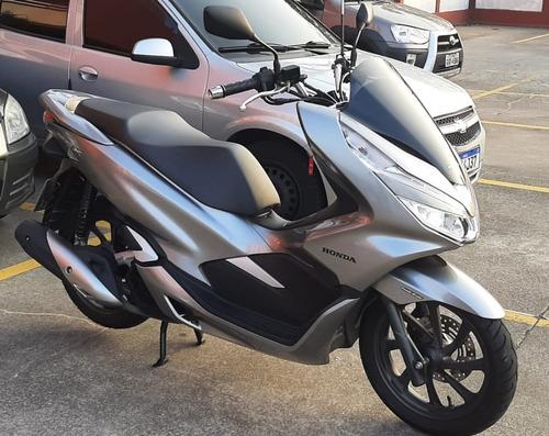 Moto Honda Pcx 2019