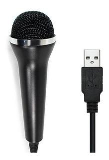 Micrófono Usb Para Xbox360 Y Pc