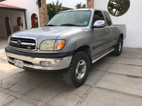Toyota Tundra 4.7 Sr5 V8 4x2 At 2001