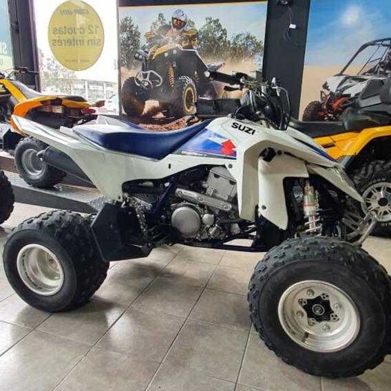 Suzuki Ltz 400 2011 - Impecable Estado, No Yamaha, No Honda