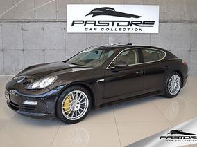 Porsche Panamera S 4.8 V8