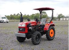 Tractor Agrícola Nuevo O Multiservicios (se Adapta A La Nec)