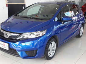 Honda Fit 1.5 Fun Cvt