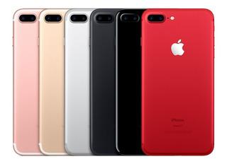iPhone 7 Apple Plus Com 128gb, Tela Retina Hd De 5,5, Ios 1