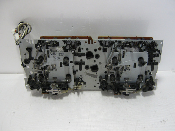 Mecanismo Tape Deck Aiwa Cx-zr900lh (ler Descrição)