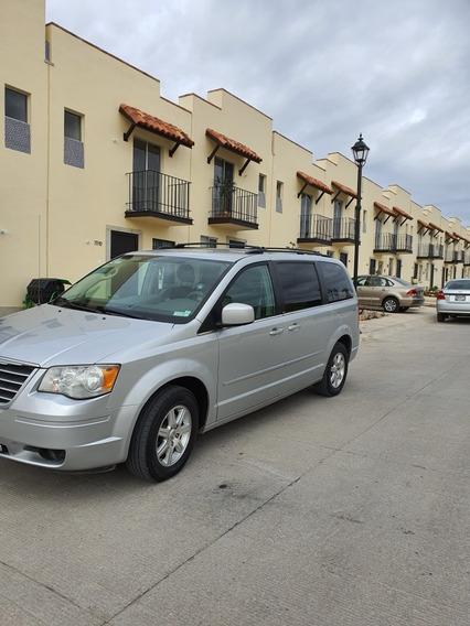 Chrysler Town & Country Touring 4 Litros 6 C