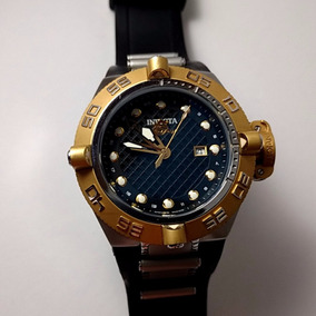 Relógio Invicta Subaqua Noma Iv 1157 Original Impecável