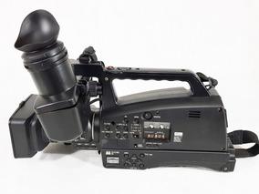 Filmadora Panasonic Ag-hmc80 + Acessórios + Case