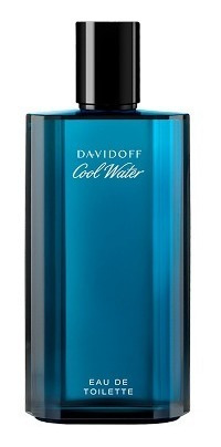 Perfume Cool Water Eau De Toilette Masculino Davidoff 125ml