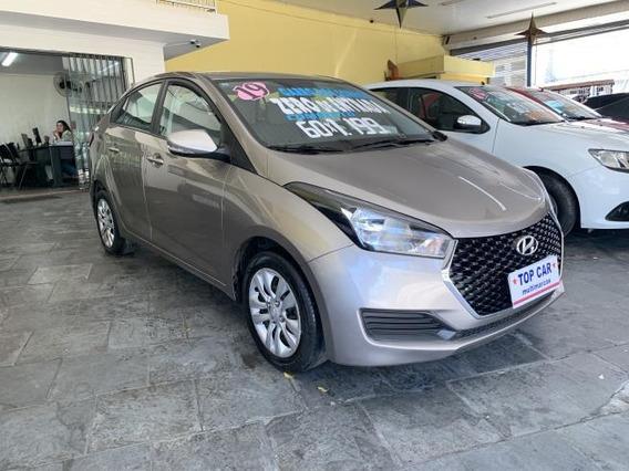 Hyundai Hb20s 2019 Sem Entrada