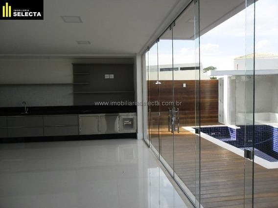 Casa Condomínio Quinta Do Golfe Em São José Do Rio Preto Para Venda - Ccd4182