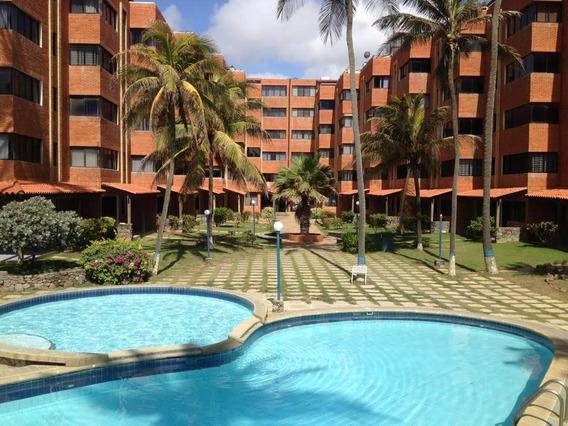 Apartamento En Venta Tucacas Playa Dorada Jhohanna Padron