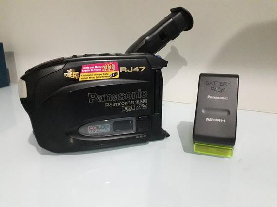 Câmera Panasonic Rj47