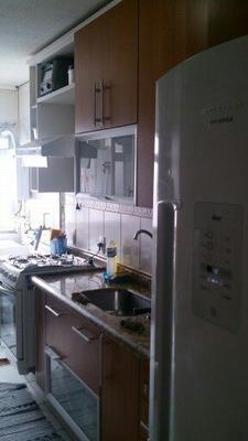 Apartamento - Sacomã - 3 Dormitórios Joapfi371238