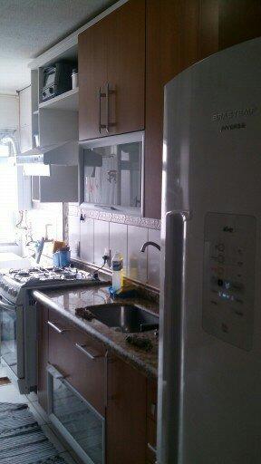 Apartamento - Sacomã - 3 Dormitórios Sheapfi371238