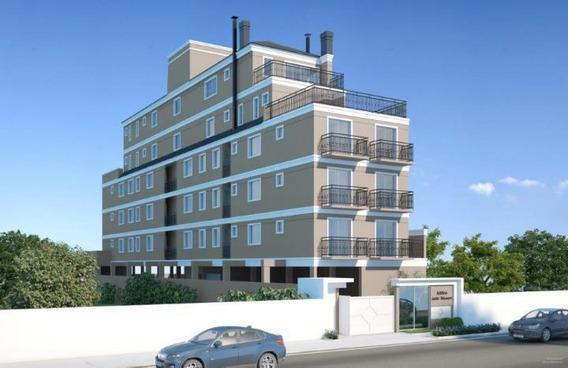 Apartamento Para Venda Em Guarapuava, Trianon, 2 Dormitórios, 1 Suíte, 2 Banheiros, 1 Vaga - _2-219395