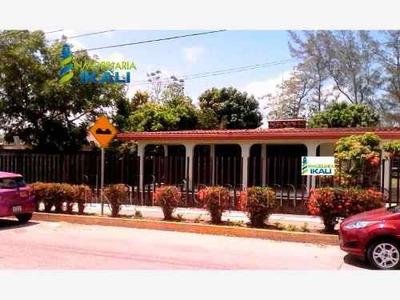 Casa Sola En Renta Adolfo Ruiz Cortines