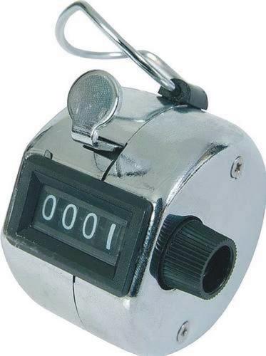 Cuenta Piezas Experto 4 Dígitos Sj504