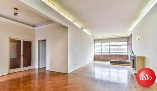 Apartamento - Ref: 126712