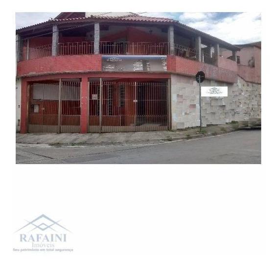 Venha Fazer Um Excelente Investimento: Sobrado(comercial,ou Residencial), À Venda:vila Barros, Guarulhos. - So0022