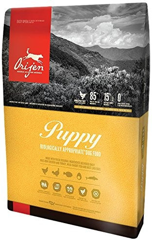 Imagen 1 de 9 de Orijen Dry Puppy Food