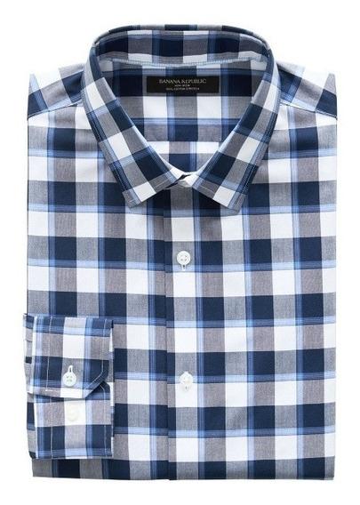 Paca De 35 Camisas Nuevas Originales Lote Americana Ropa