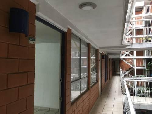 Departamento En Renta Ideal Para Quienes Trabajan En Zona De Polanco.